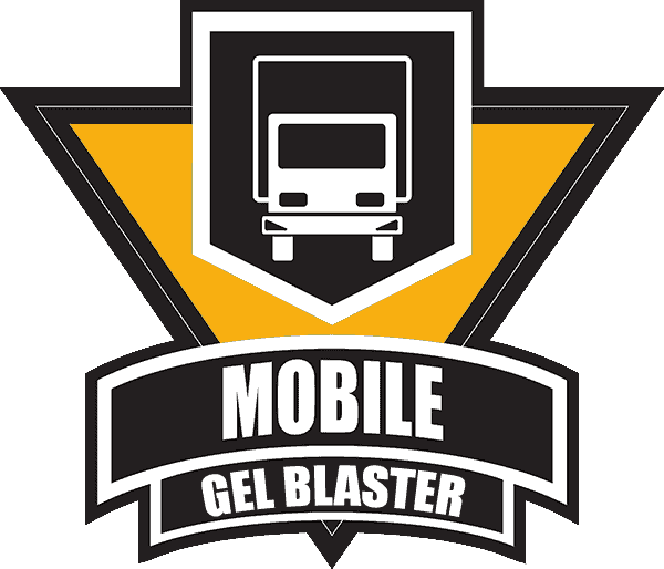 Mobile Laser Tag Equiment